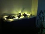 A North Pole Nativity
